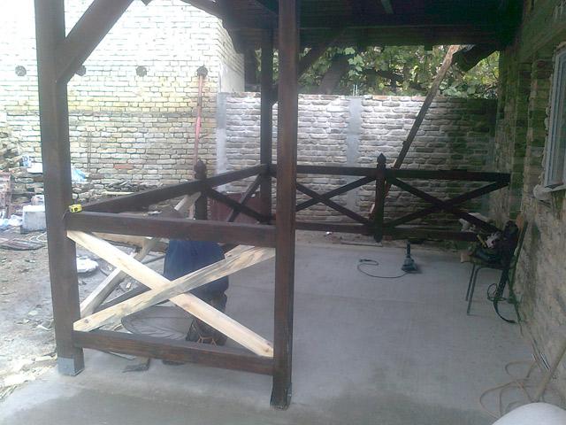 Adaptacija kuće u Subotici