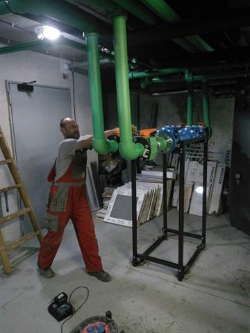 R-mag-Uređaj za otklanjanje kamenca