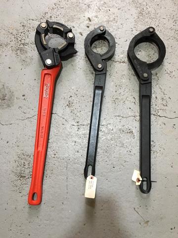 Wrench - Klešta
