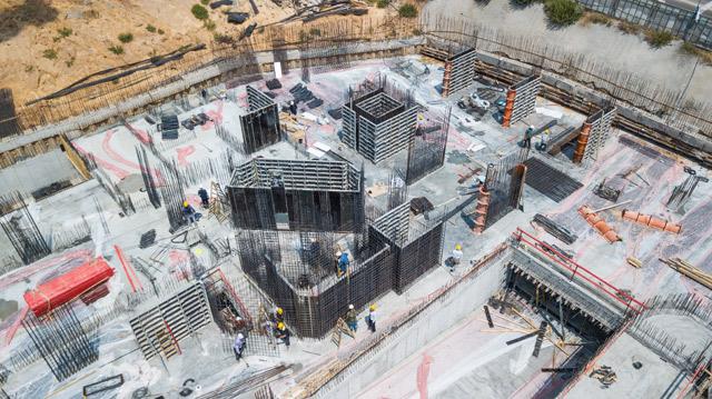 Gradilište Em Amosavut
