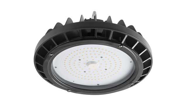Industrijska svetiljka Parida Eco