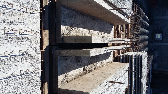 Armirano-betonski elementi