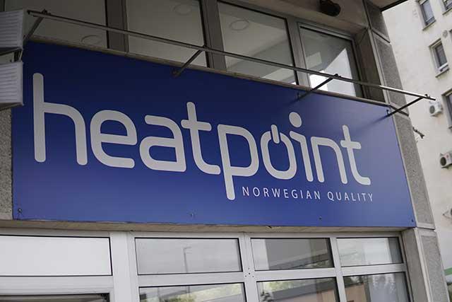 Heatpoint kompanija