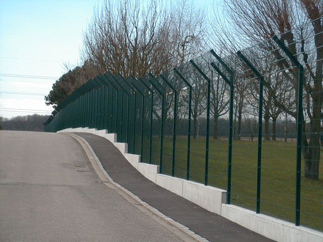 Bezbednosna ograda