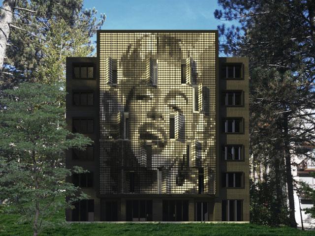 Smart Apartmani Jug, Zlatibor