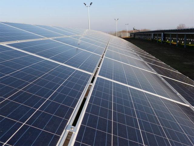 Solaris Energy, Kladovo
