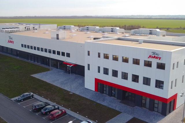 Jokey Nova Pazova, površina 11.147m² - 2019. god.
