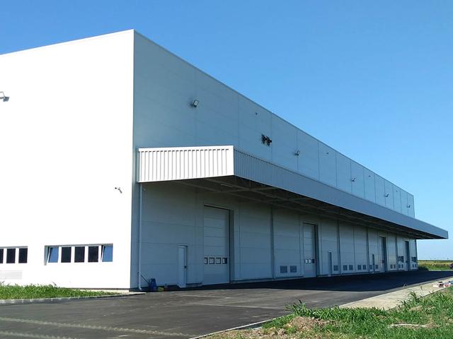 Farmina Pet Foods 3 Inđija, površina 3.400m² - 2020. god.