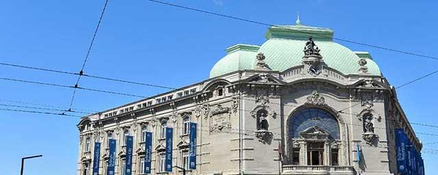 Igl Hils Geozavod – Beograd na vodi - sanacija i hidroizolacija krovne kupole