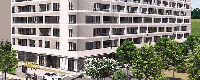 Ex-ing, Novi Beograd - hidroizolacija ravnih krovova i platoa