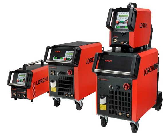 LORCH aparatii oprema za zavarivanje - SpeedPulse-XT - Kompanija Galeb je ovlašćeni zastupnik i serviser ovog brenda