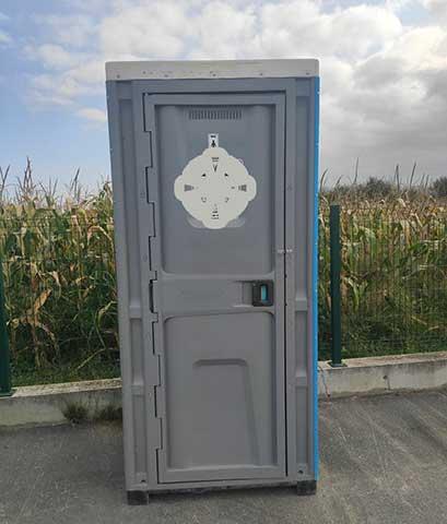Mobilni toalet