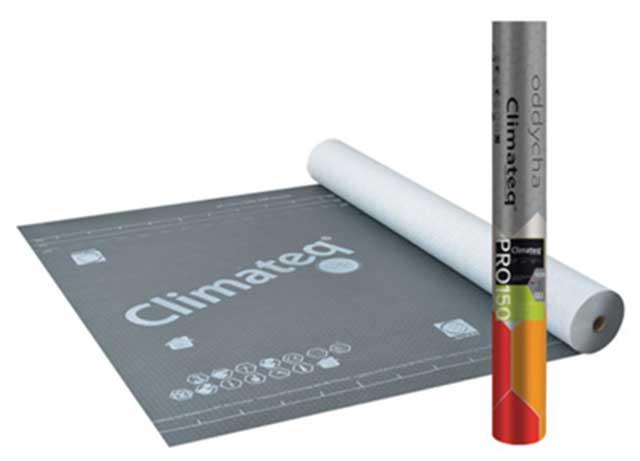 Wabis membrana Climateq® PRO 150