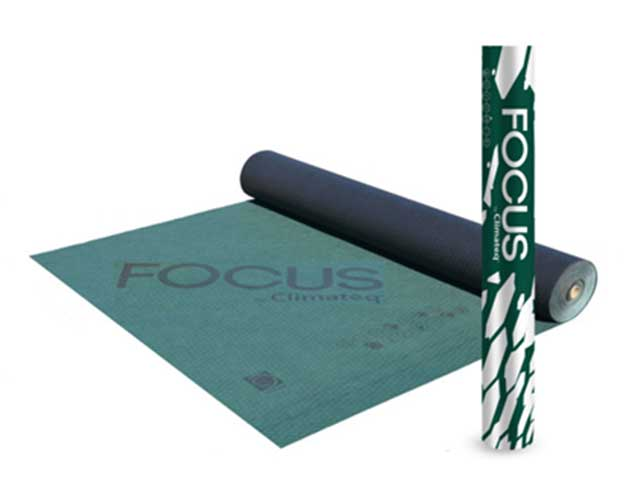 Wabis membrana Climateq® PRO 210 FOCUS