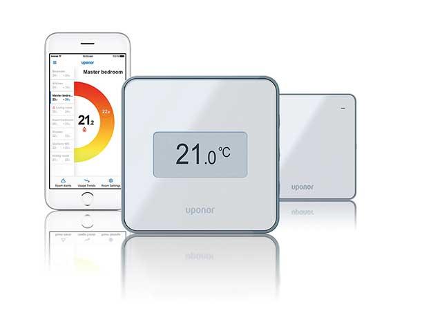 Samtrix pulse termostat