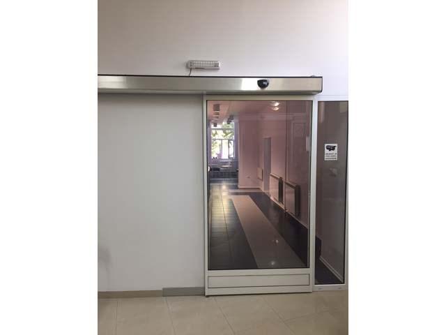 Automatska vrata
