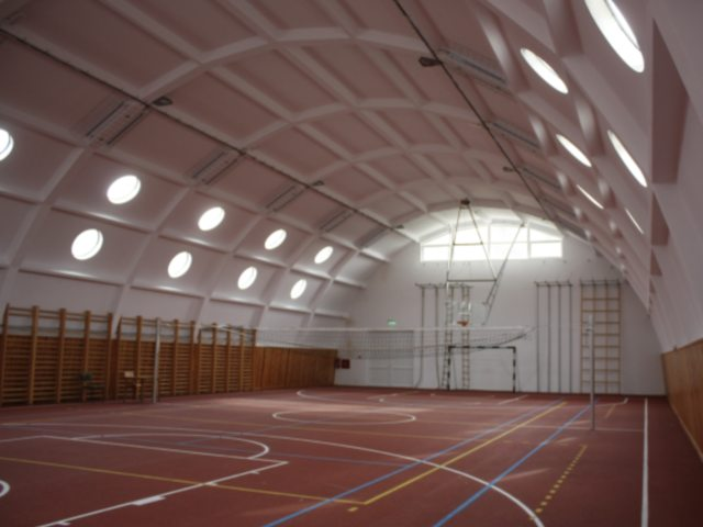 Sportska Hala - Baroševac