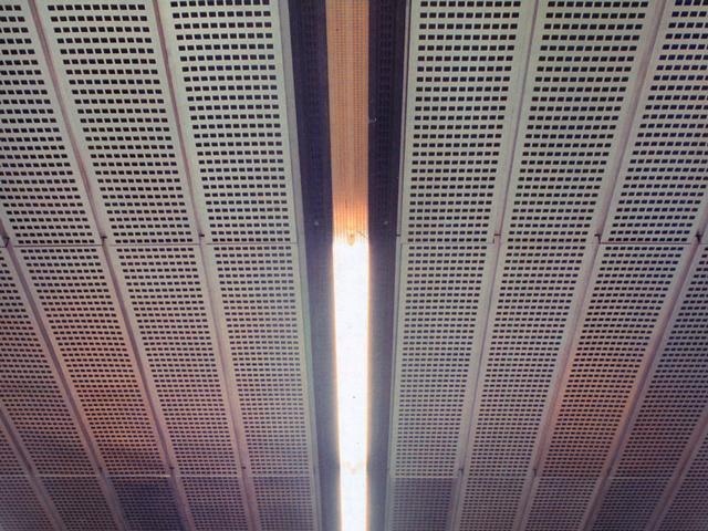 Perforirani limovi idealni su za male i velike projekte gde se koriste i kao plafonski paneli. Ravni ili profilisani - spremni su za ugradnju