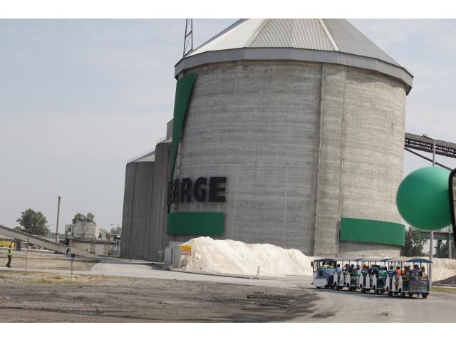 Beočinska fabrika cementa