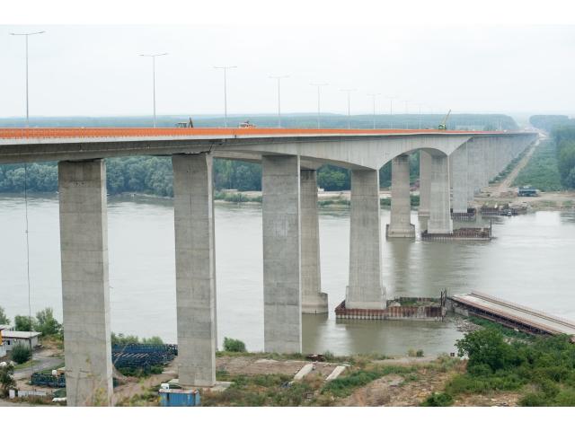 Most Beška