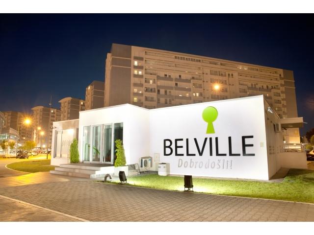 "Naselje ""Belville"""