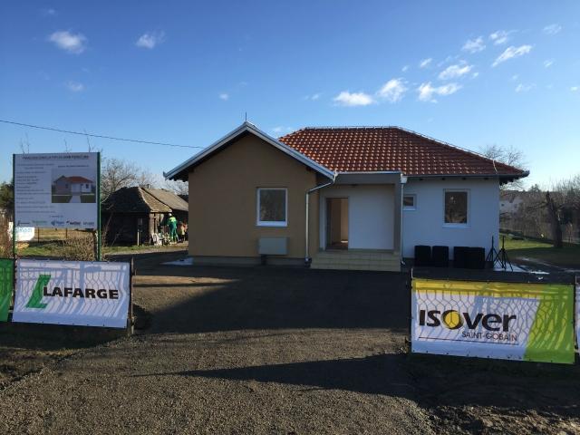 Porodična kuća u Obrenovcu, pomoć poplavljenim područjima