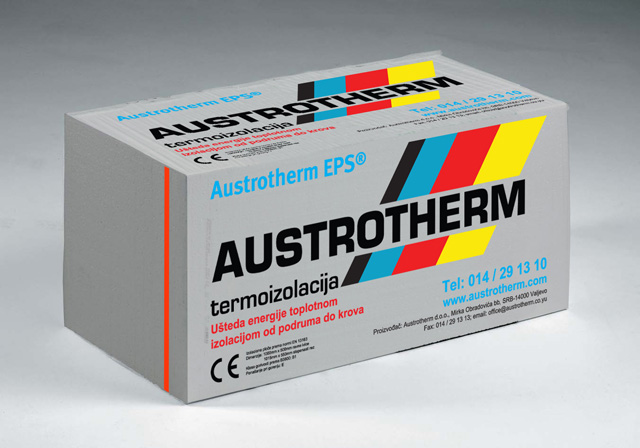 Austrotherm EPS AF PLUS