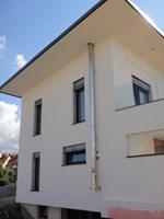 SCHIEDEL ICS inox dimnjak za lepšu fasadu
