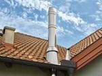 SCHIEDEL ICS inox dimnjak za sve pozicije gradnje