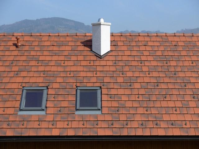 SCHIEDEL keramički dimnjak za sve krovove
