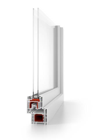 Profil za prozor-Ideal 4000