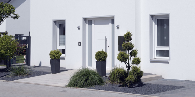 Sistemi za ulazna vrata 70mm