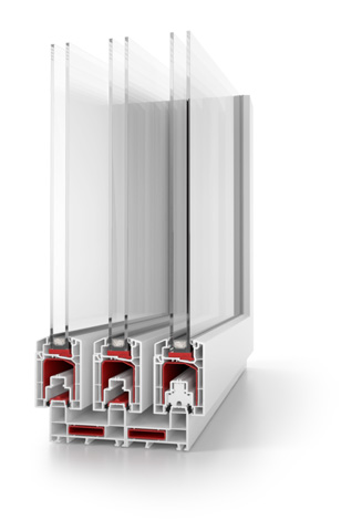 Klizna vrata-Multislajding