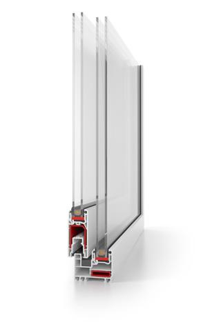 Klizna vrata-Mono rail