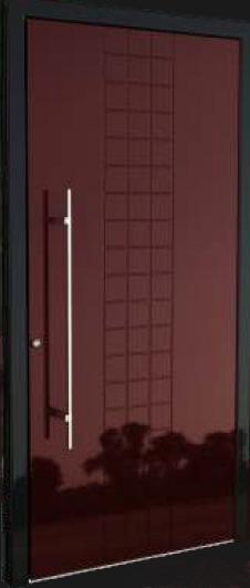 Vrata Crystallize 1840