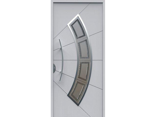 Vrata 1551 bela