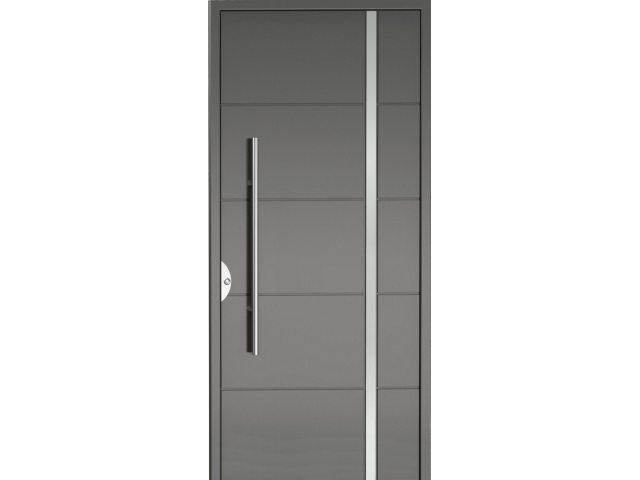 Vrata 1767 siva