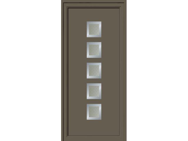 Vrata 4081