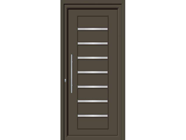 Vrata 4275