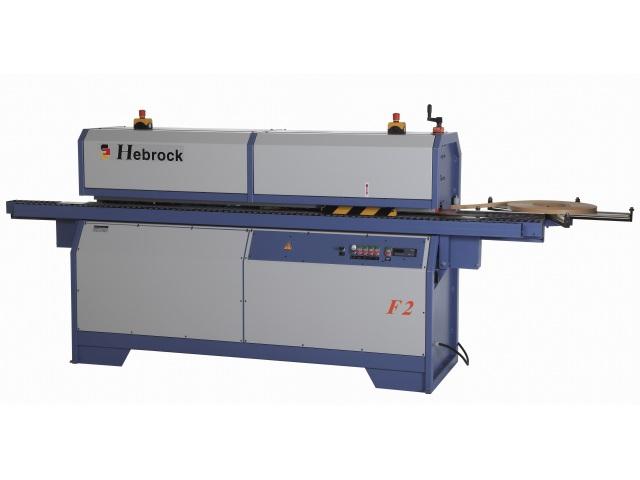 Hebrock kanterica F2 sa integrisanim predfrezerom