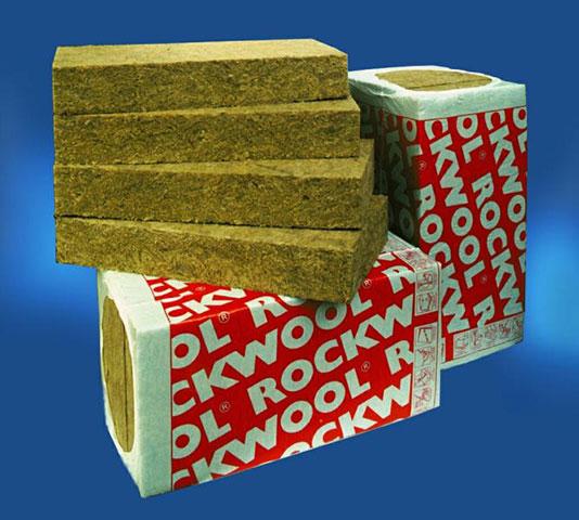 ROCKWOOL - kamena vuna