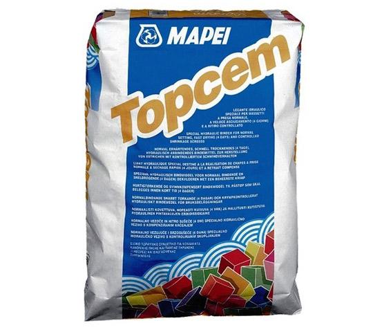 TOPCEM - brzosušeća košuljica