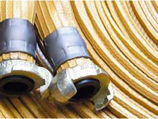 Tankozidna gumena creva za razvod komprimovanog vazduha