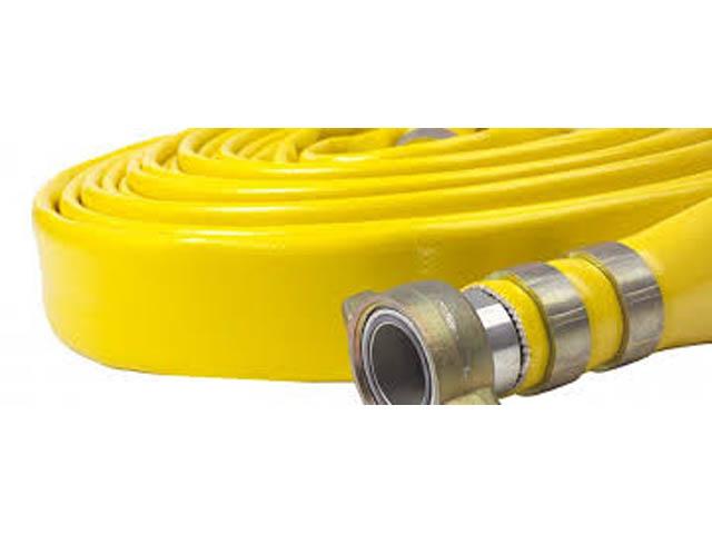 Tankozidna gumena creva za vazduh visokog pritiska