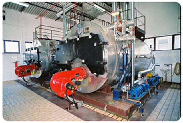 Održavanje gasovoda, unutrašnjih gasnih instalacija i kotlarnica