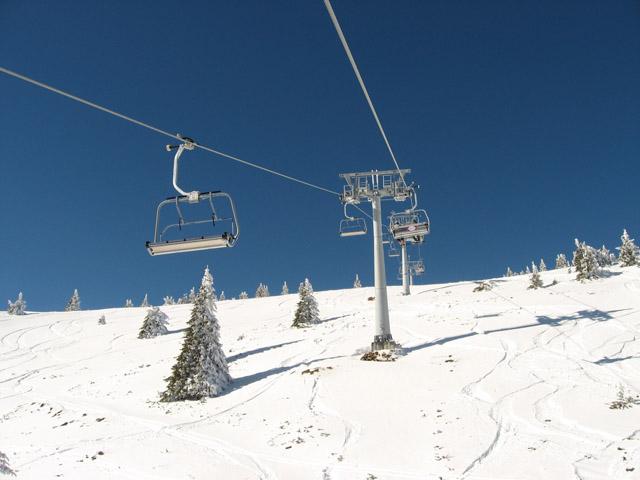 Portfolio - Ski liftovi, Kopaonik