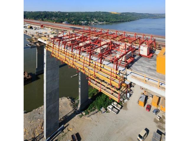 Novi most kod Beške