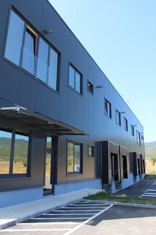 Fabrika nameštaja - Trimoterm fasadni paneli