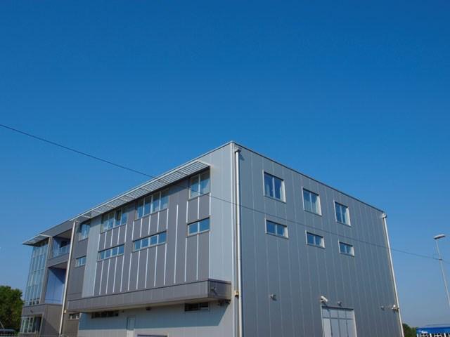 Kibid - Trimoterm fasadni paneli