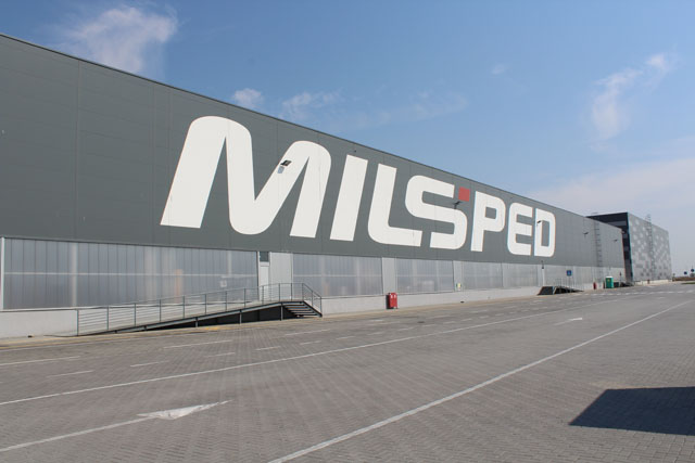 Milšped - Trimoterm fasadni paneli